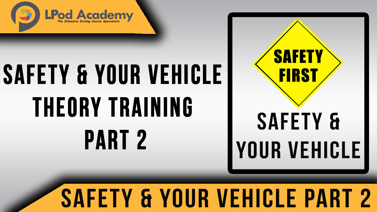 driving theory test questions and answers safety and your